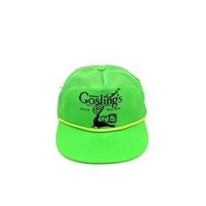 90s Vintage Gosling's Rum Hat